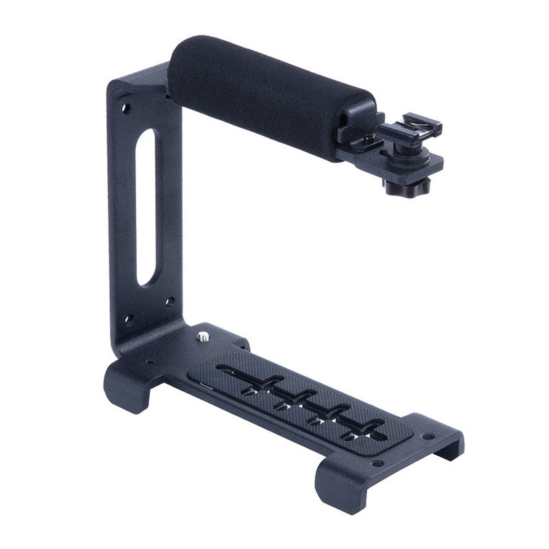 Sevenoak SK-VH02 Aluminum Action Video Handle fr DSLRs Camcorder