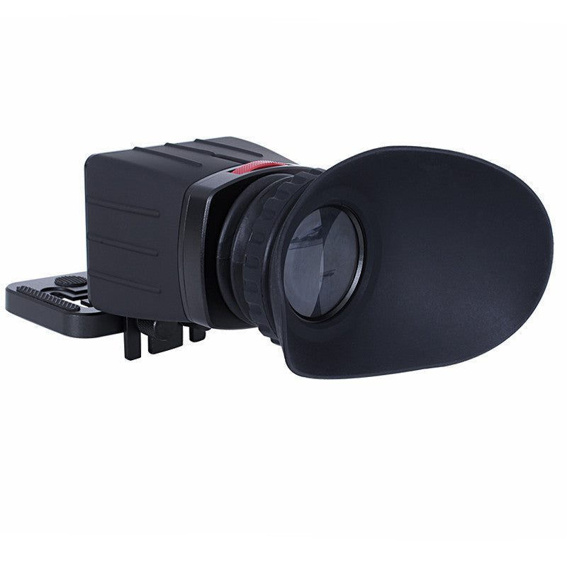 SK-VF02 3.0X LCD Viewfinder For Canon