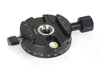 Sunwayfoto DDH-05N Panoramic panning Clamp Compatible with Arca-Swiss