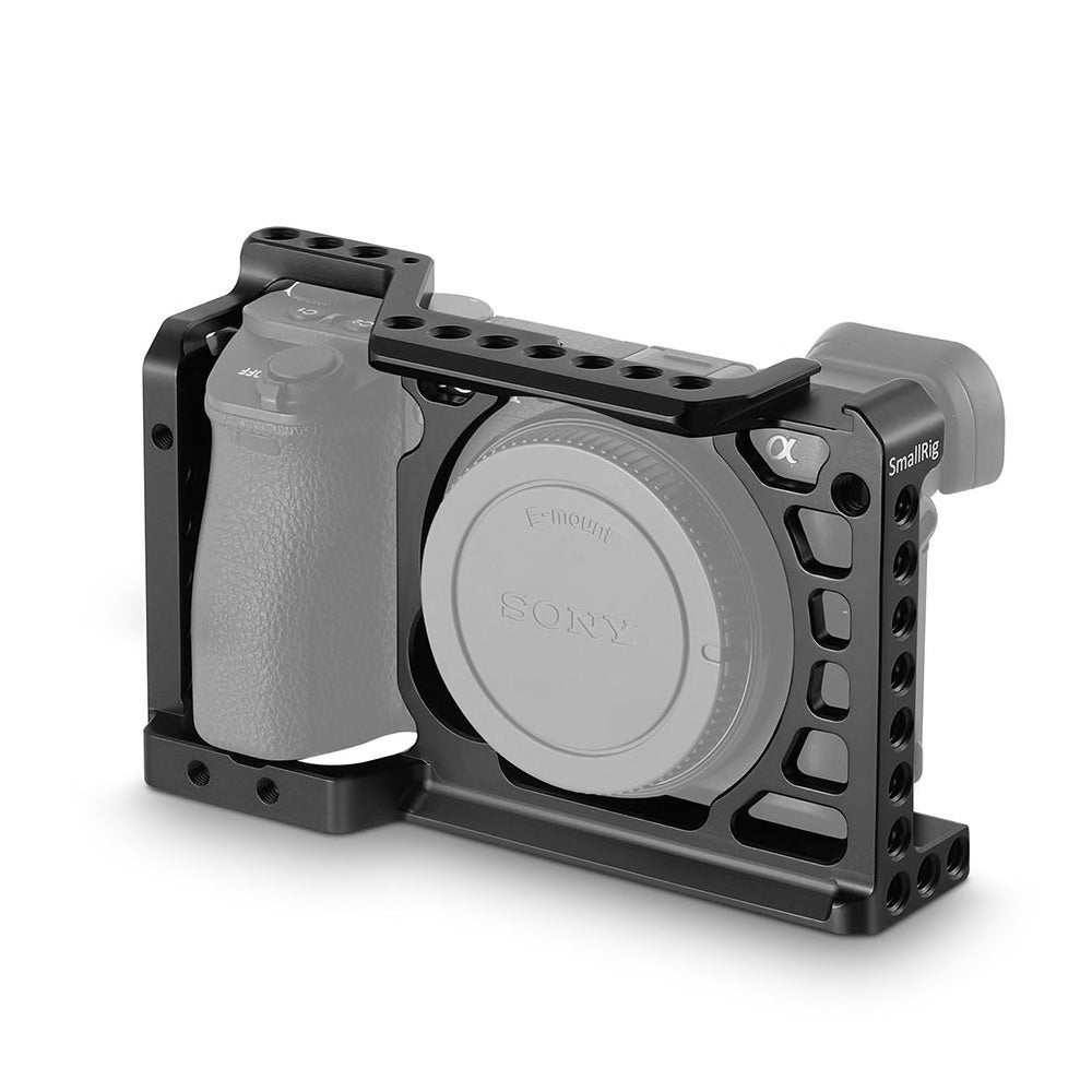 SmallRig Cage for Sony A6500 and A6300 1889