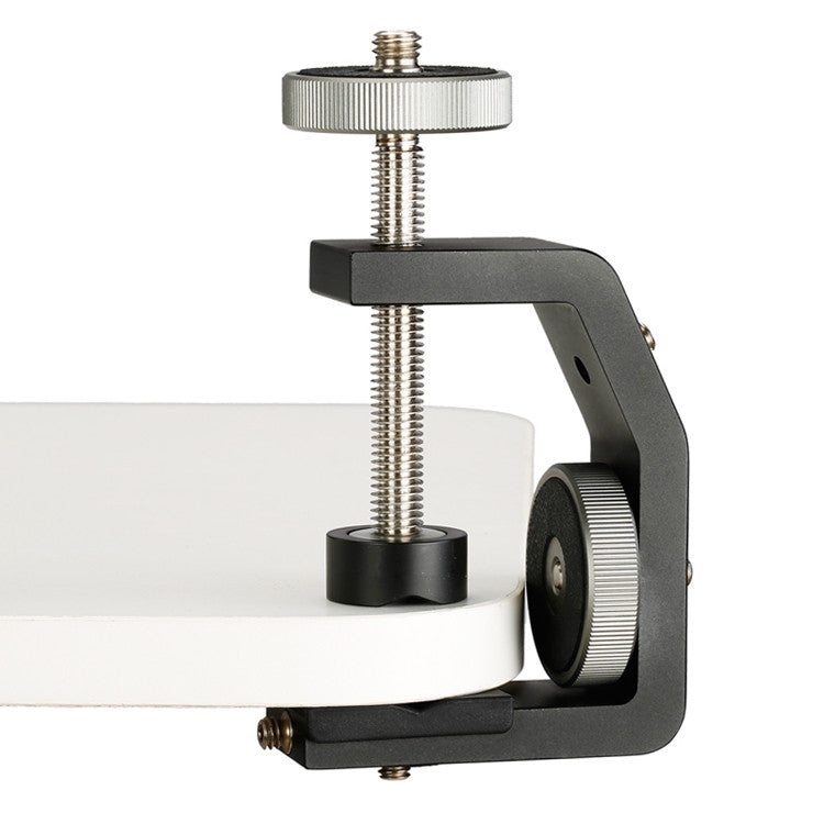 leofoto mfc 60 clamp for lighting and camera prophotographygear