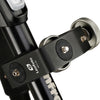 LEOFOTO MFC-60 CLAMP FOR LIGHTING AND CAMERA