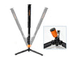 E-Image MA-90 4-Section Aluminum Video Monopod