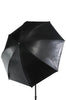 "33"" Inch Silver Interior Studio Reflective Umbrella"