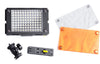Z-Flash Z96 LED Video Light Fr Canon 5D III II 7D T3i T2i 60D