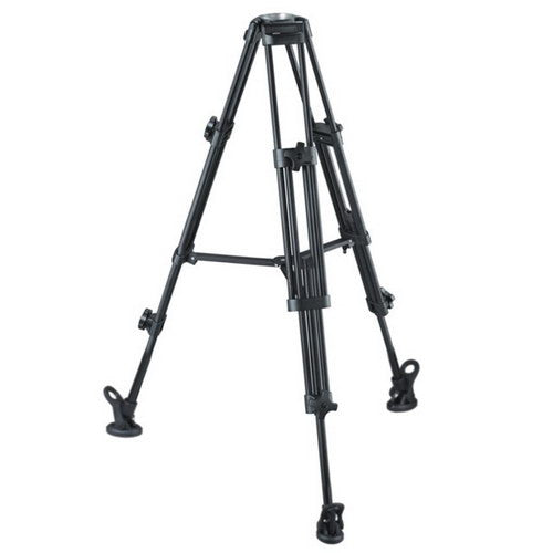 "E-image AT7402A Studio Video 75mm/3""Half Bowl Video Tripod Leg"