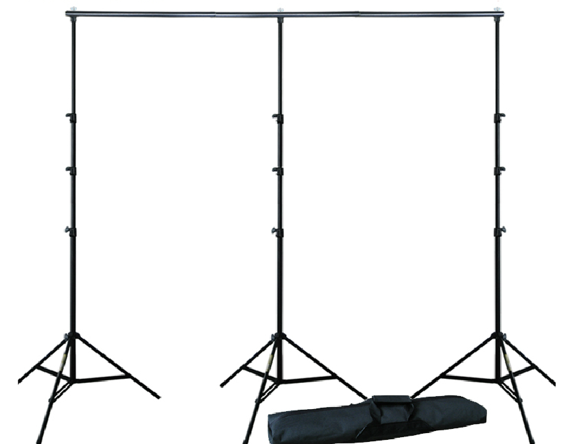 Background Backdrop Stand  21'x8.5' with Carry Bag