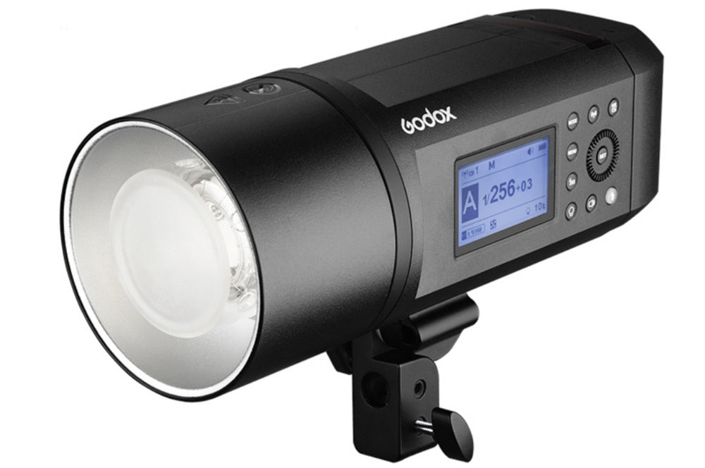 In-stock! GODOX WITSTRO AD600 PRO ALL-in-One Outdoor TTL FLASH