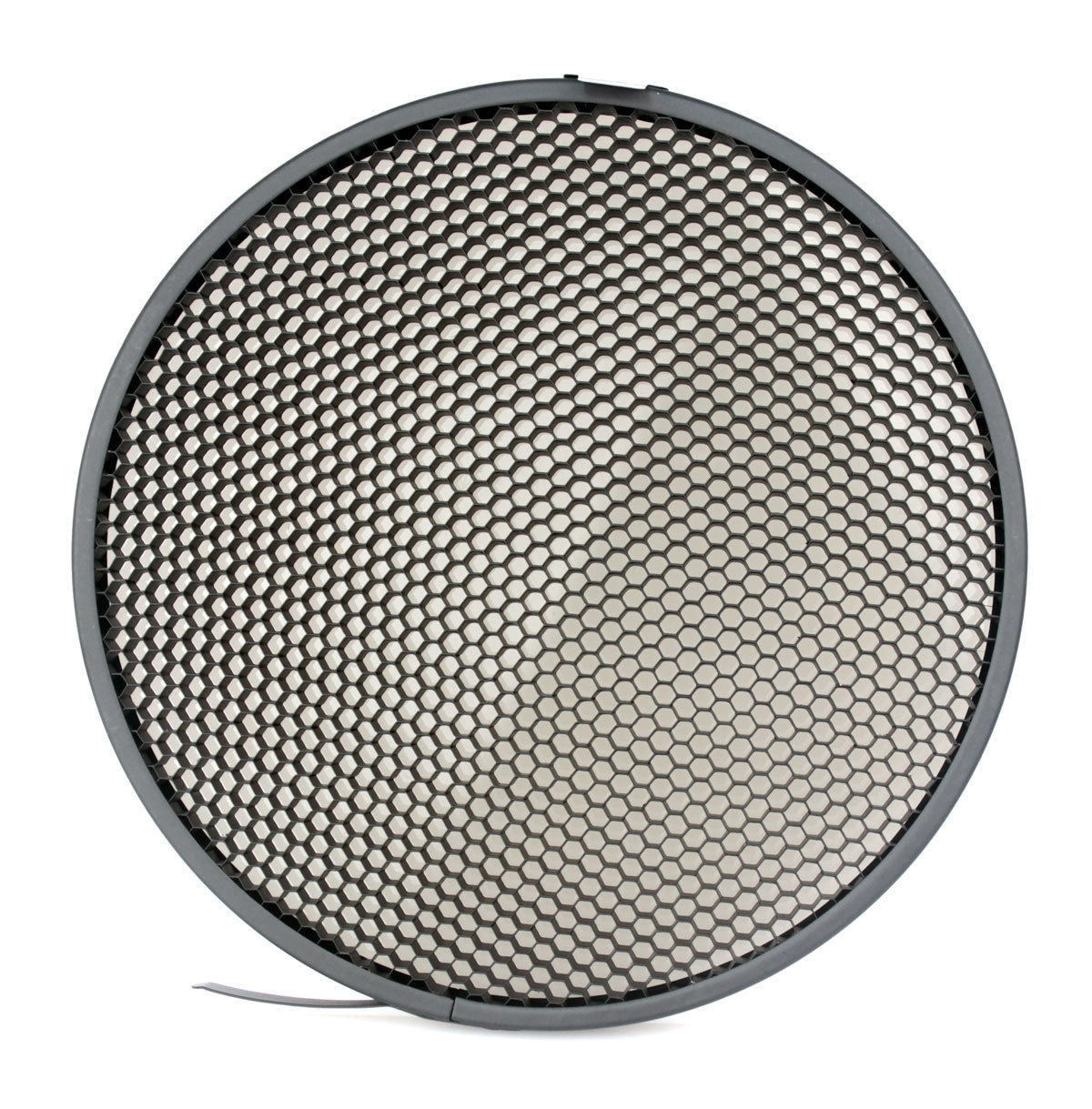 "8"" 3x3mm Honeycomb grid for Standard Reflector"