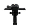 JJC Kiwifotos Professional 4-Way Macro Focus Rail Slider FC-1II