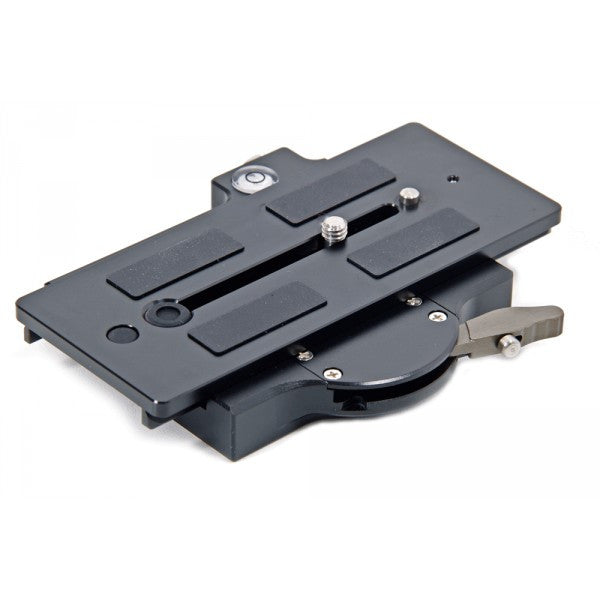 Lanparte QRP-02 Quick Release Plate For Rig/Stabilizer/Slider