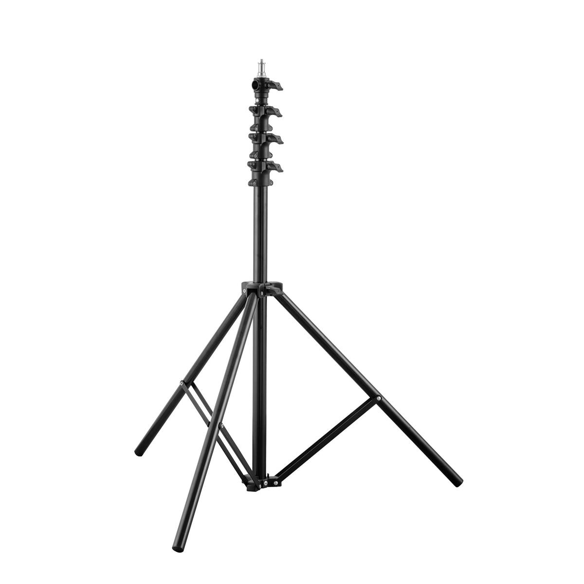 Studio Light Stand Air-cushion 8' /242cm 4-Section