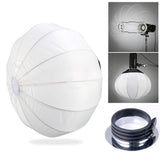 "Jinbei 65cm 25"" Folding Spherical Diffuser Softbox With Profoto  mount"