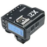 Godox X2T-N i-TTL  Wireless Flash Trigger with Bluetooth 1/8000s HSS for Nikon
