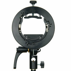 Godox S2 Speedlite Bracket Holder For Bowens S Mount