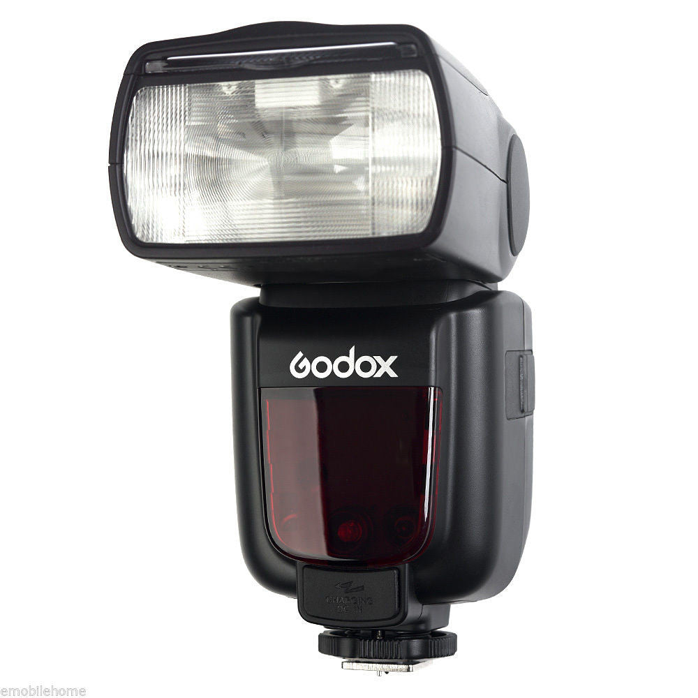 Godox TT600 2.4G Wireless Manual Camera Flash Speedlite for Canon Nikon Pentax Olympus