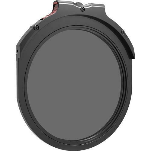Haida Drop-In Nano-coating CPL + ND1.8 64x 2in1 Filter 100mm M10 Filter Holder