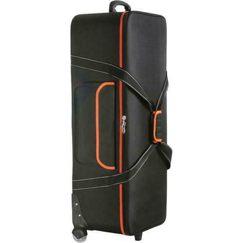 GODOX CB-06 Studio Kit Hard Carry Case /Bag with wheels