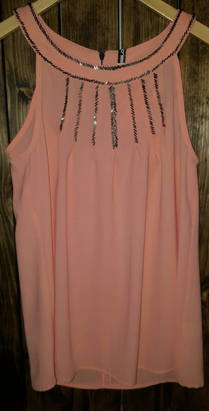 Caught Up on You in Pink - Southern Grace Outfitters