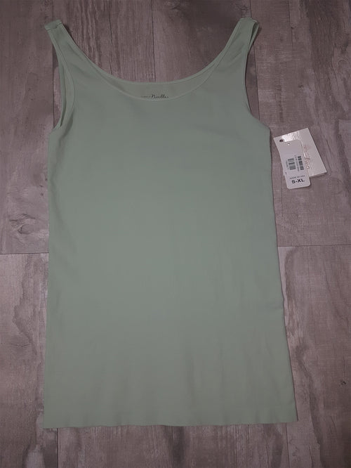 Noelle Body Esteem Tank