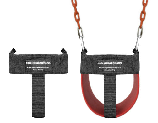 Babyswingsling Portable Toddler Swing Attachment