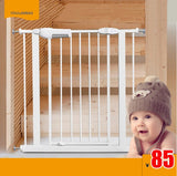 Infant Safety Gate Bar