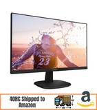 23.8-inch-I-P panel narrow bezel  LCD Monitor
