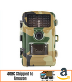 Cross Border Low Cost Selling 1080P Field Video Hunting Camera