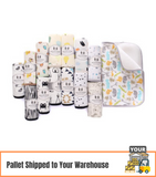 Baby Cotton Diaper Pad