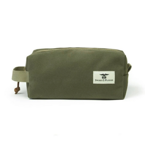 Sword and Plough Compact Travel Kit