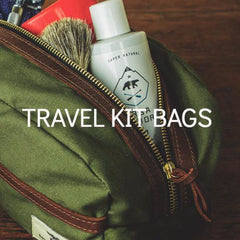Travel Kit Bags
