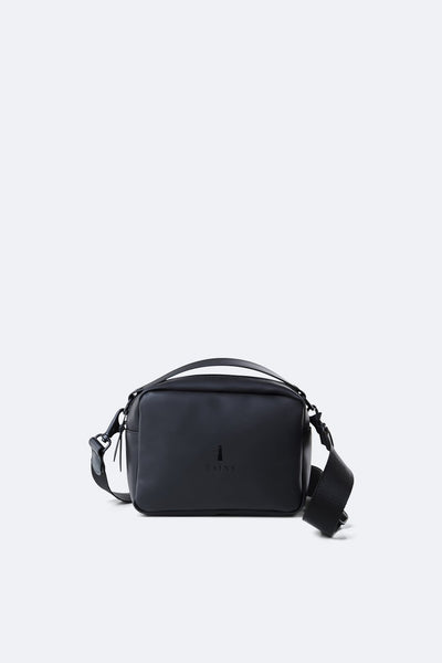 Waterproof Black Box Bag