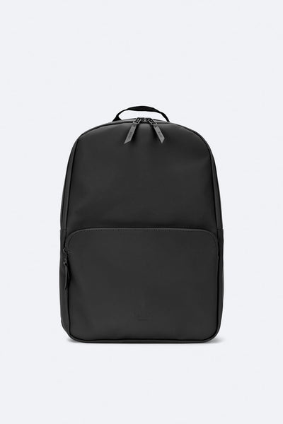 Waterproof Black Field Backpack