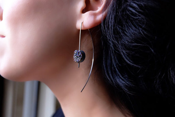 NLS Jewelry | Hera Earrings