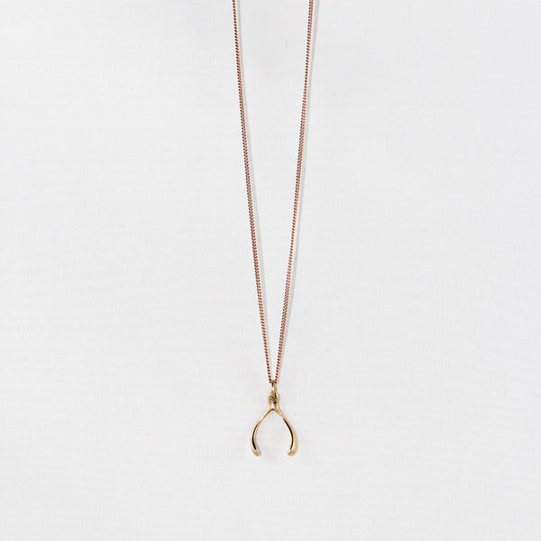 Katula Kiss | Lebo Necklace