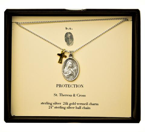 b.u. jewelry | Protection