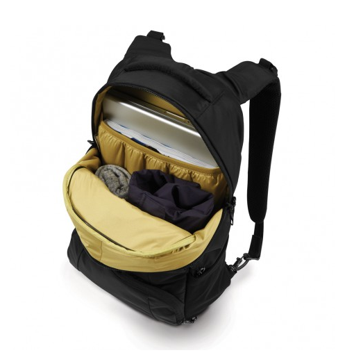 Pacsafe Metrosafe™ 22L GII anti-theft travel backpack
