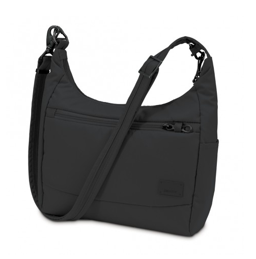 Pacsafe Citysafe™ CS100 anti-theft travel handbag