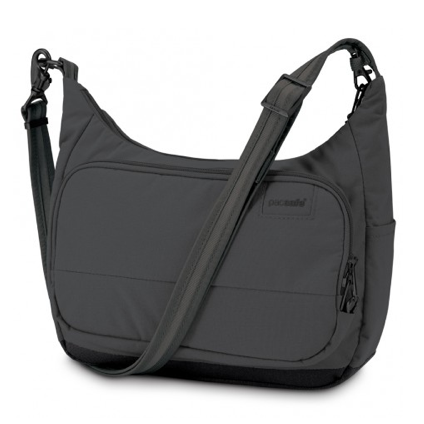 Pacsafe Citysafe™ LS100 anti-theft travel handbag