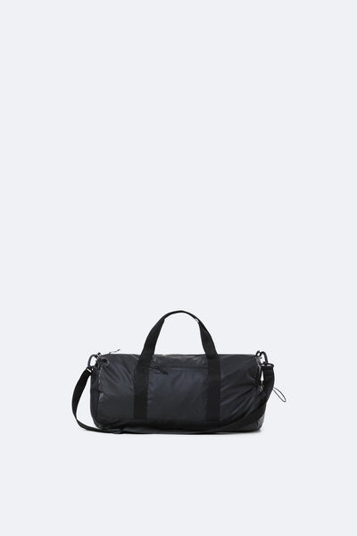 Waterproof Black Ultralight Duffle