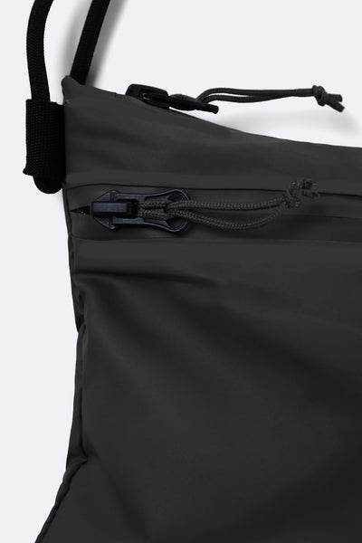 Waterproof Black Ultralight Pouch