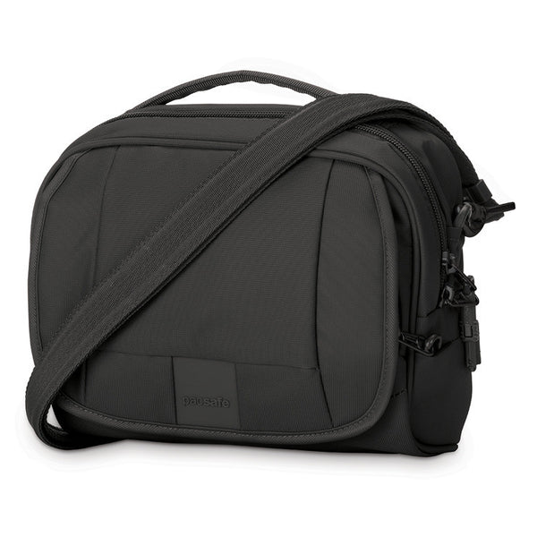 Pacsafe Metrosafe™ LS140 Anti-theft Compact Shoulder Bag
