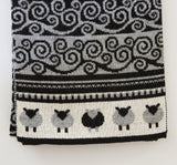 Black Sheep Scarf