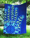 Hamsa Throw - Cool