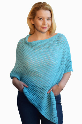 Featherweight Poncho