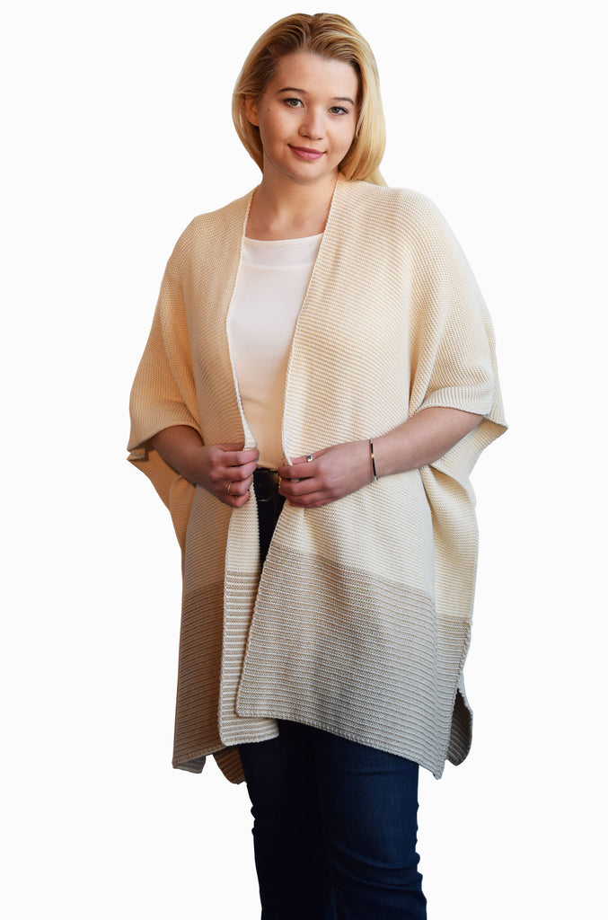 Links Border Stripe Wrap
