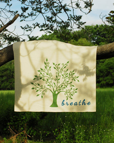 Tree of Life Throw