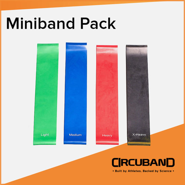 minibands