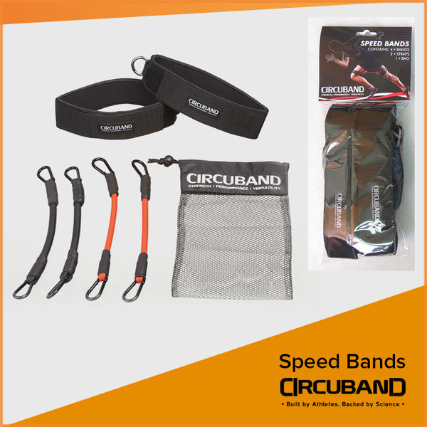 Speedbands