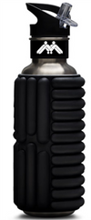 Circuband Foam Roller Drink Bottle